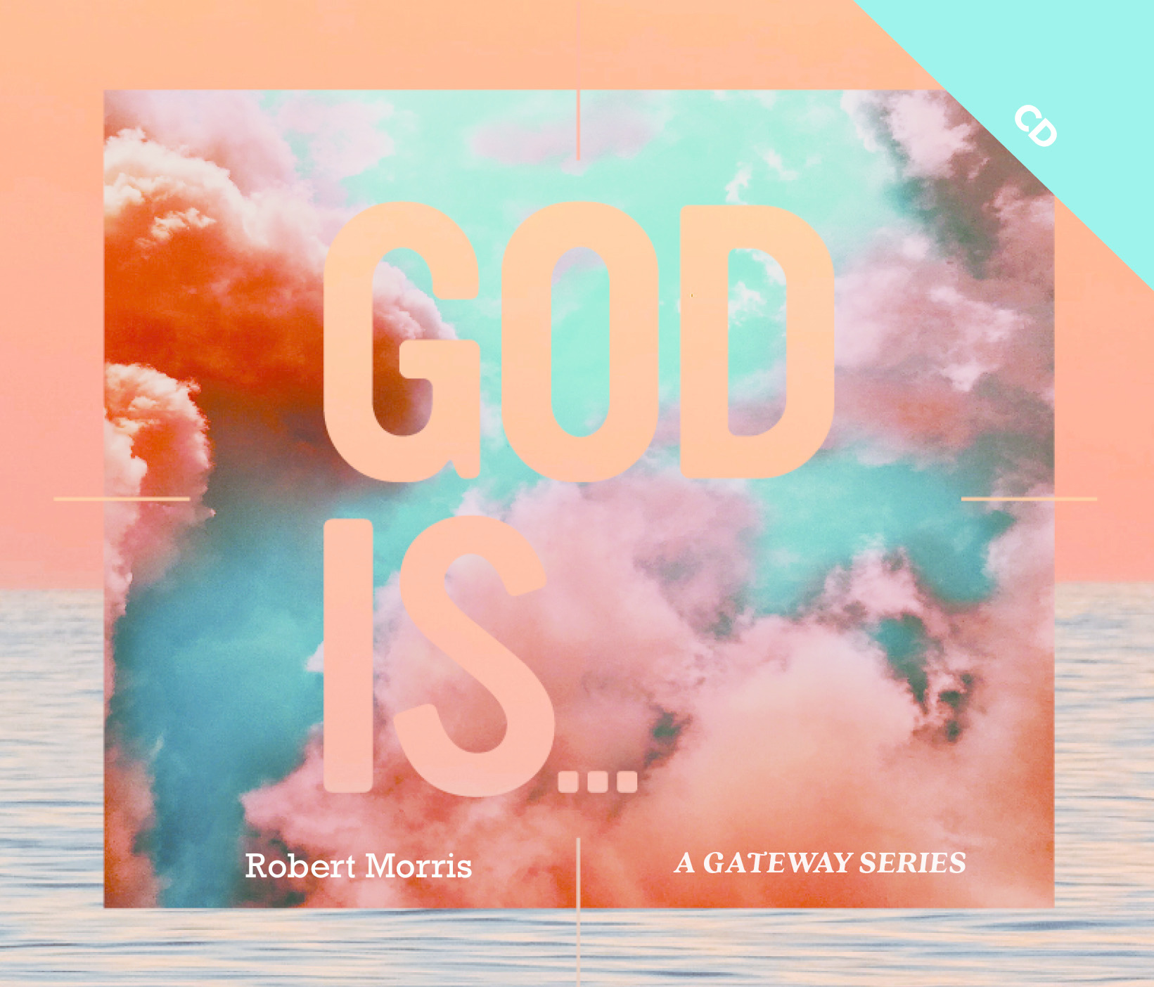 God Is... Series 2019 CDS
