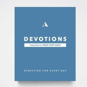 Fresh Start Bible Devotional
