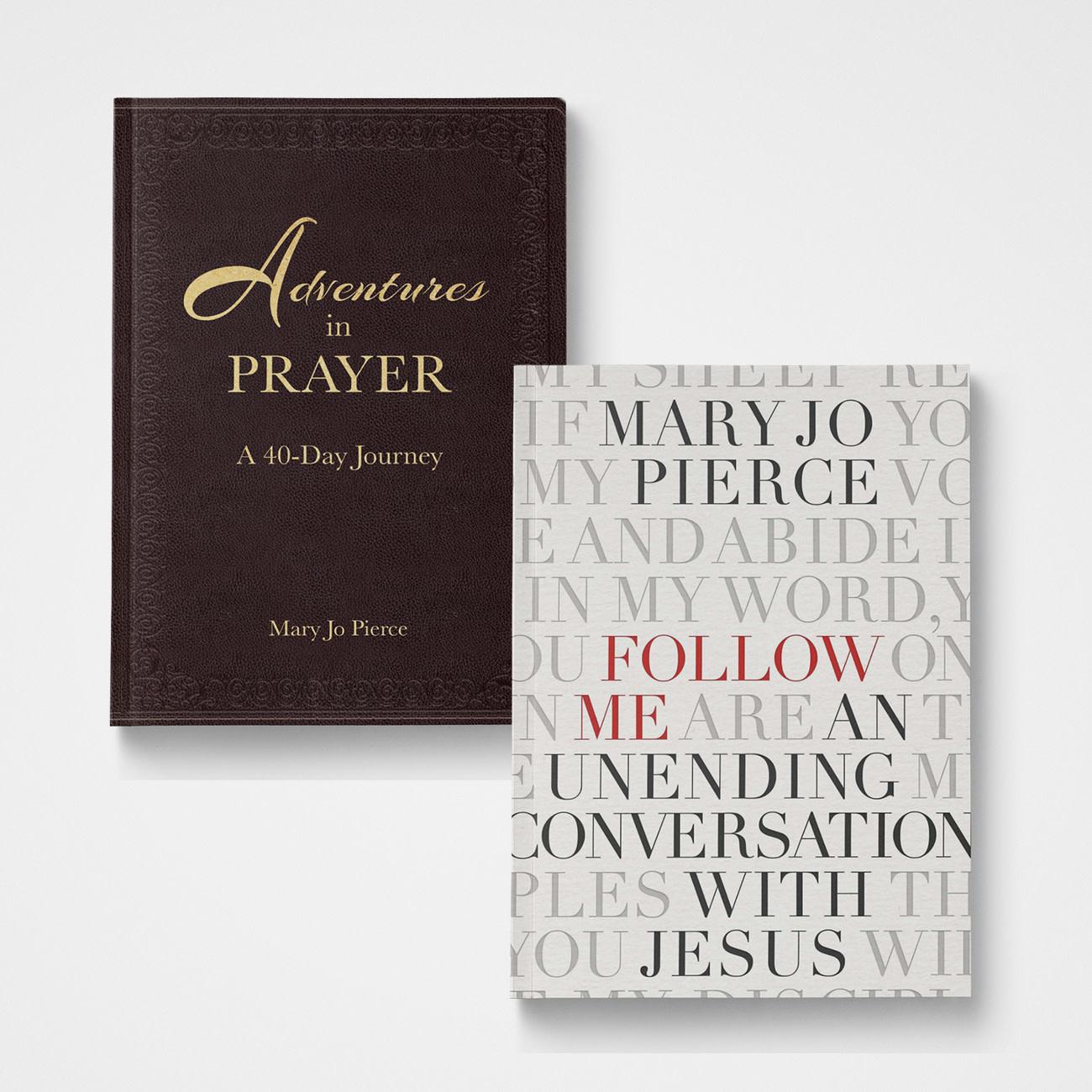 Follow Me & Adventures In Prayer Bundle