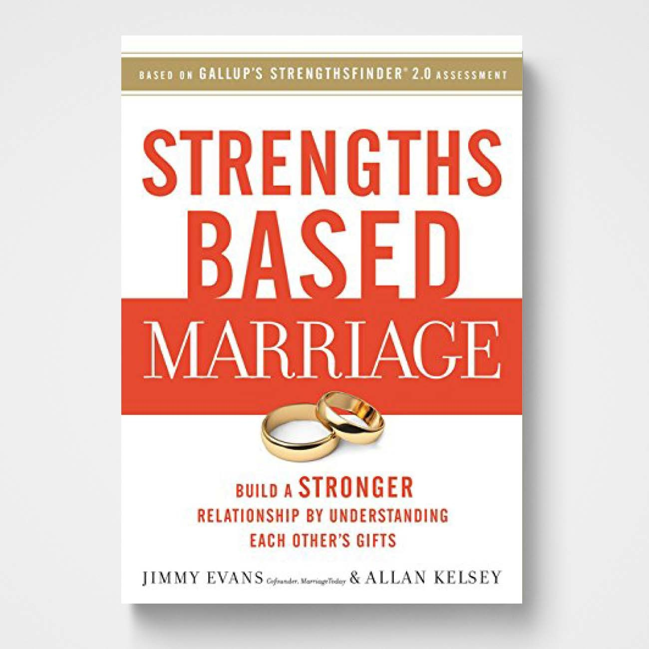 Strengths Based Marriage PB