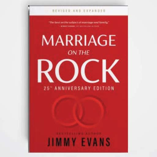 Marriage On The Rock 25th (2019)