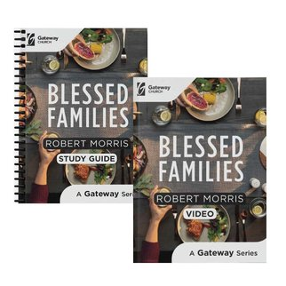 Blessed Families Bundle