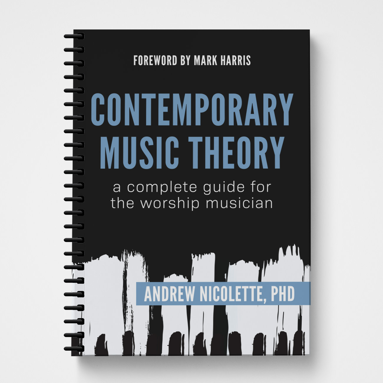 Contemporary Music Theory PB