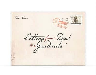 Letters from a Dad to a Graduate Paperback