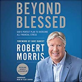 Beyond Blessed AB Audiobook