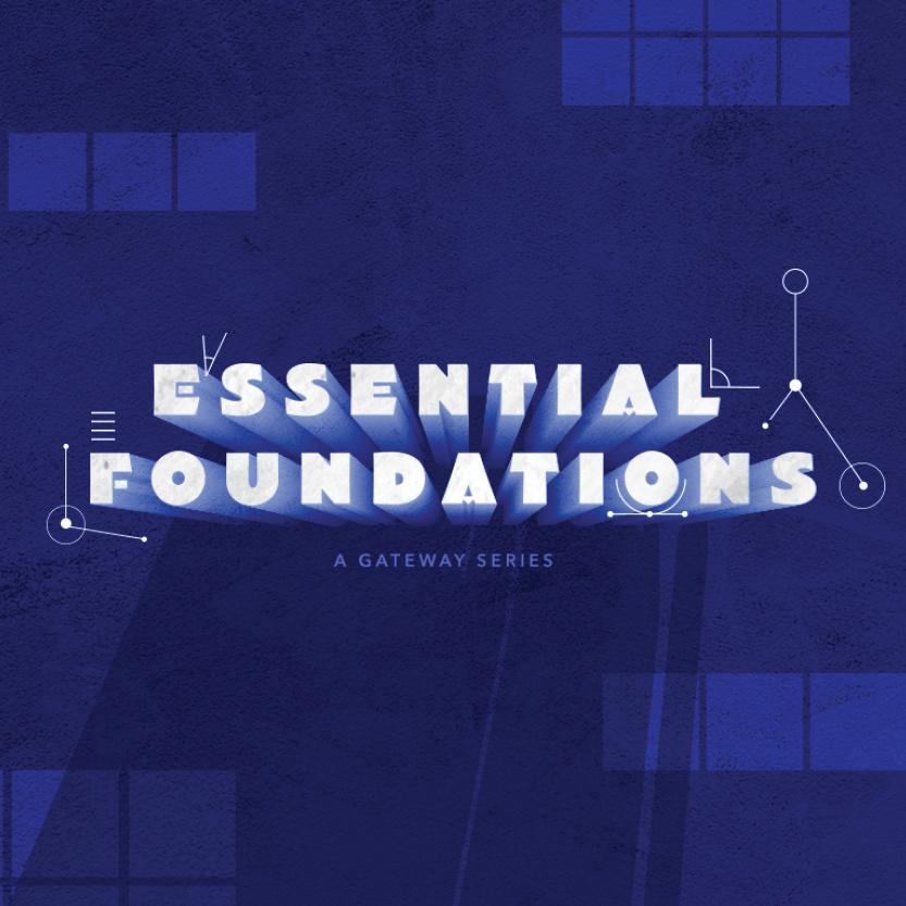Essential Foundations CD
