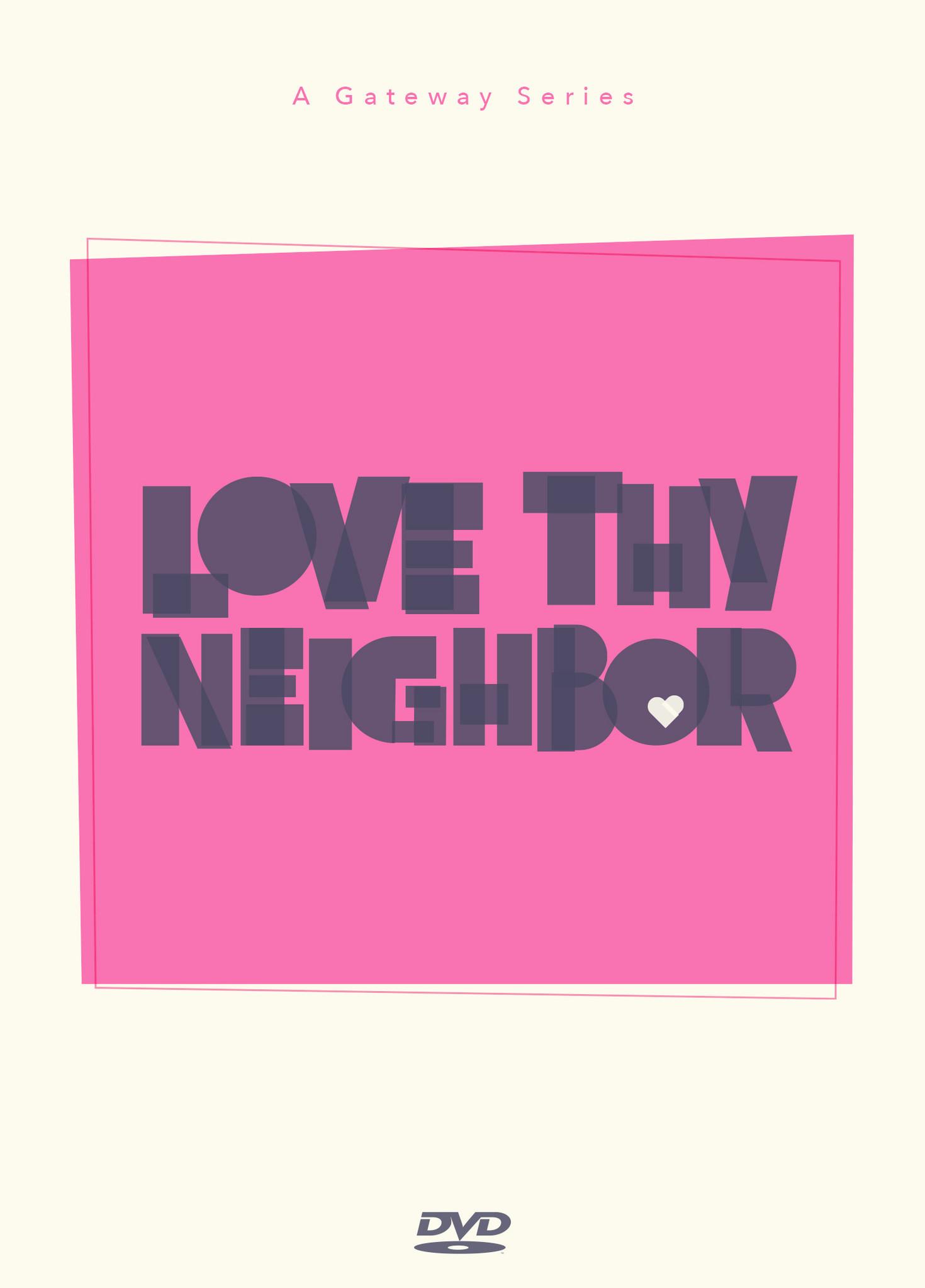 Love Thy Neighbor DVD