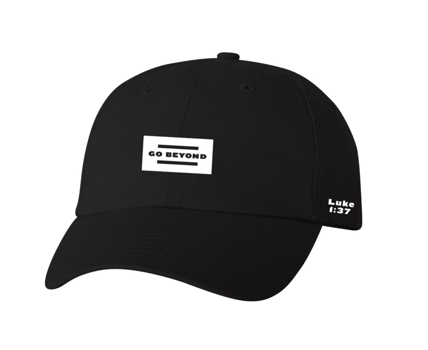 Go Beyond Hat