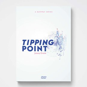 Tipping Point 2020 DVDs
