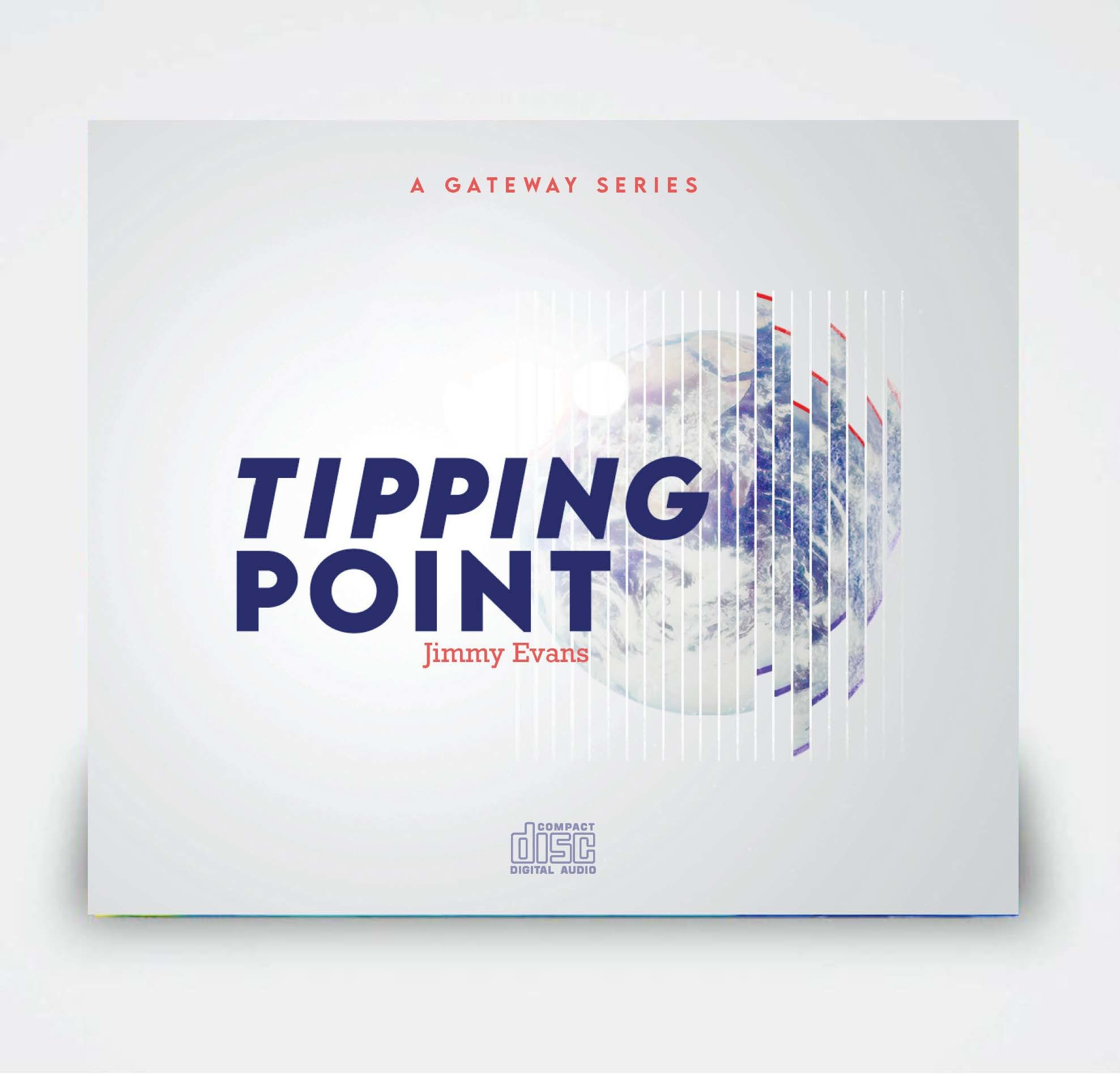 Tipping Point 2020 CDs