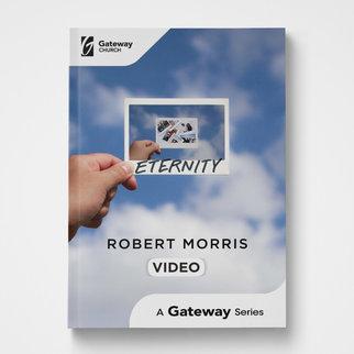 Eternity DVD