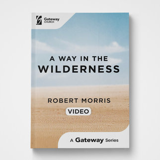 Way in the Wilderness DVD