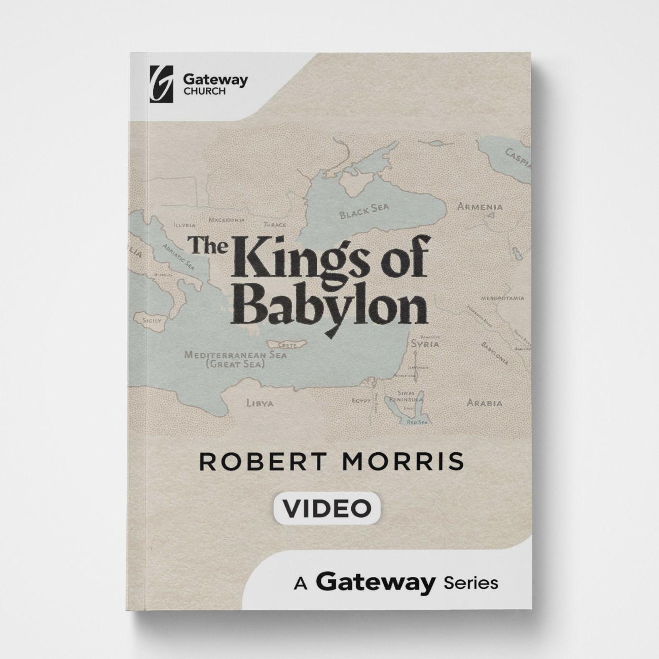 Kings of Babylon DVD