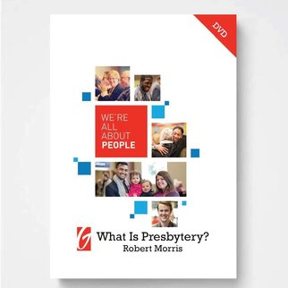 What is Presbytery? DVD