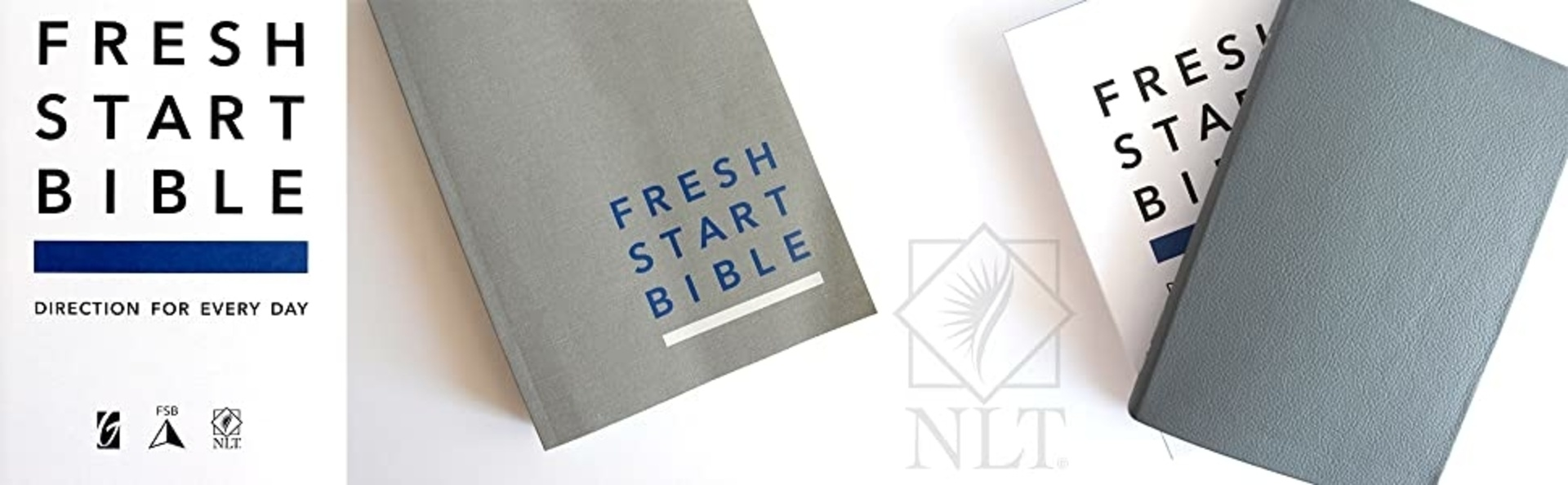 Fresh Start Bibles