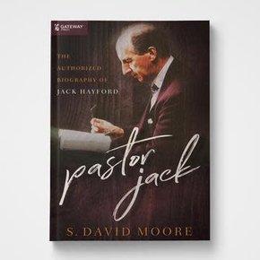 Pastor Jack HB