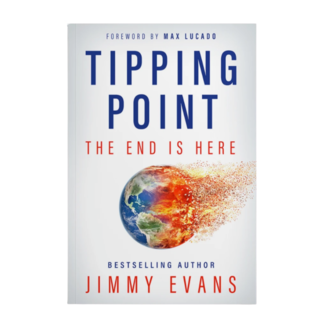 Tipping Point PB