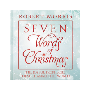 Seven Words of Christmas HB