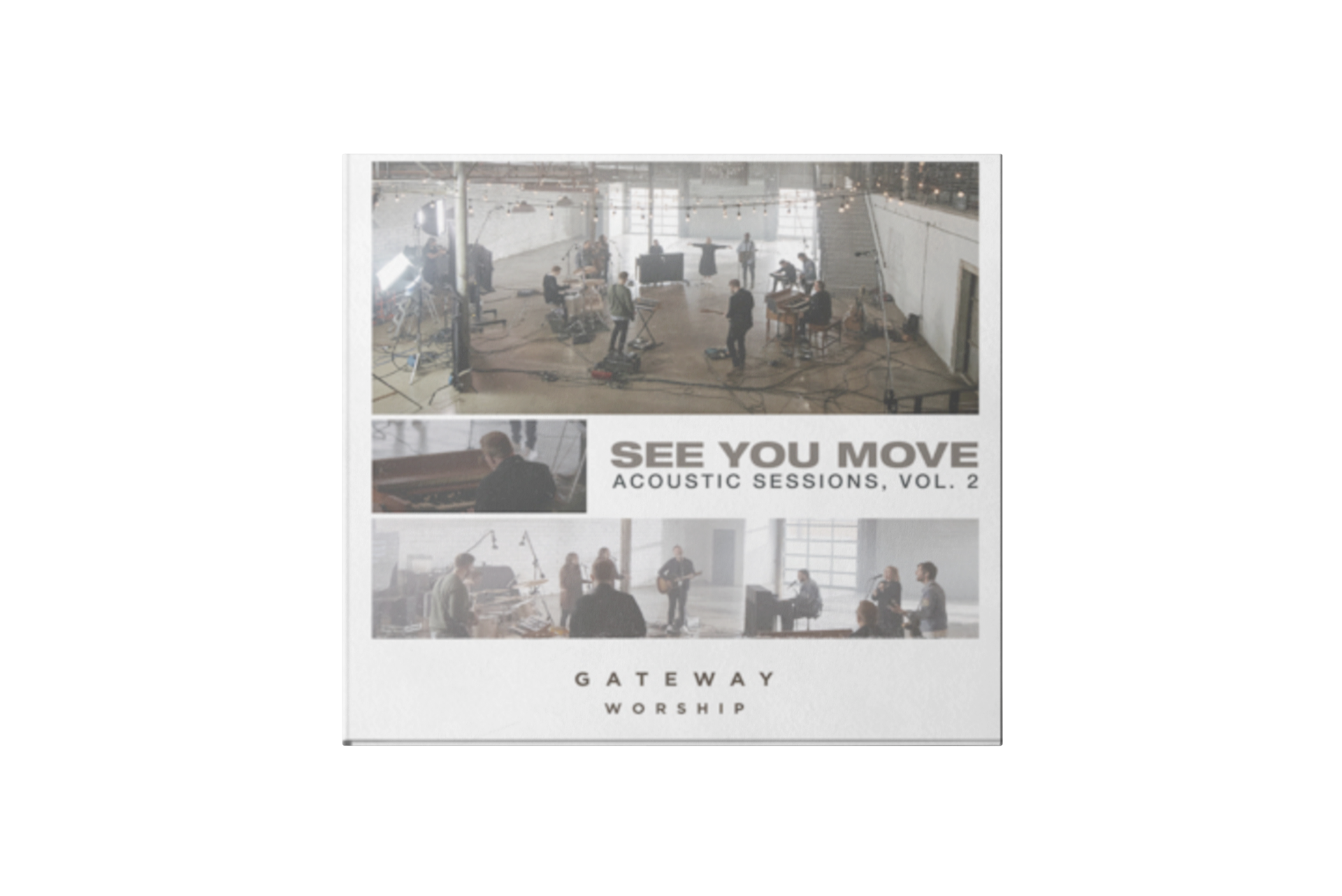 See You Move  Acoustic Session Vol 2