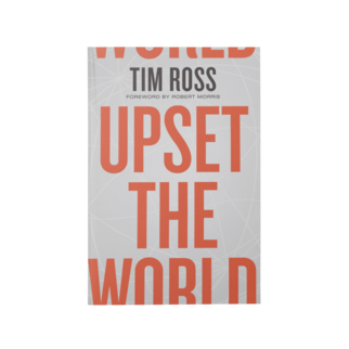 Upset the World HB