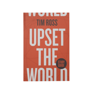 Upset the World SG