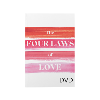 The Four Laws of Love DVD