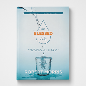 The Blessed Life Revised & Updated Hardback
