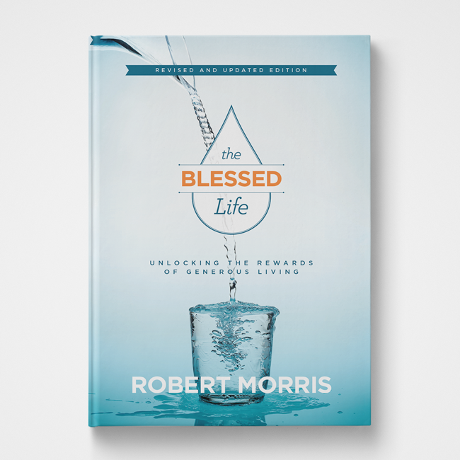 Blessed Life Revised & Updated Hardback