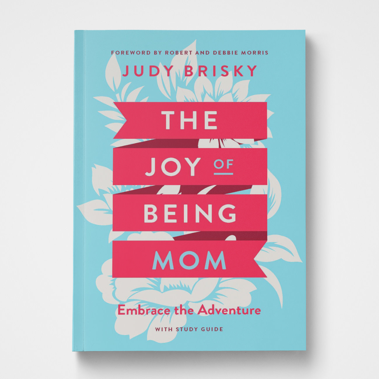 Joy of Being a Mom HB