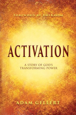 Activation Paperback