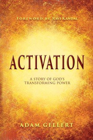 Activation Paperback