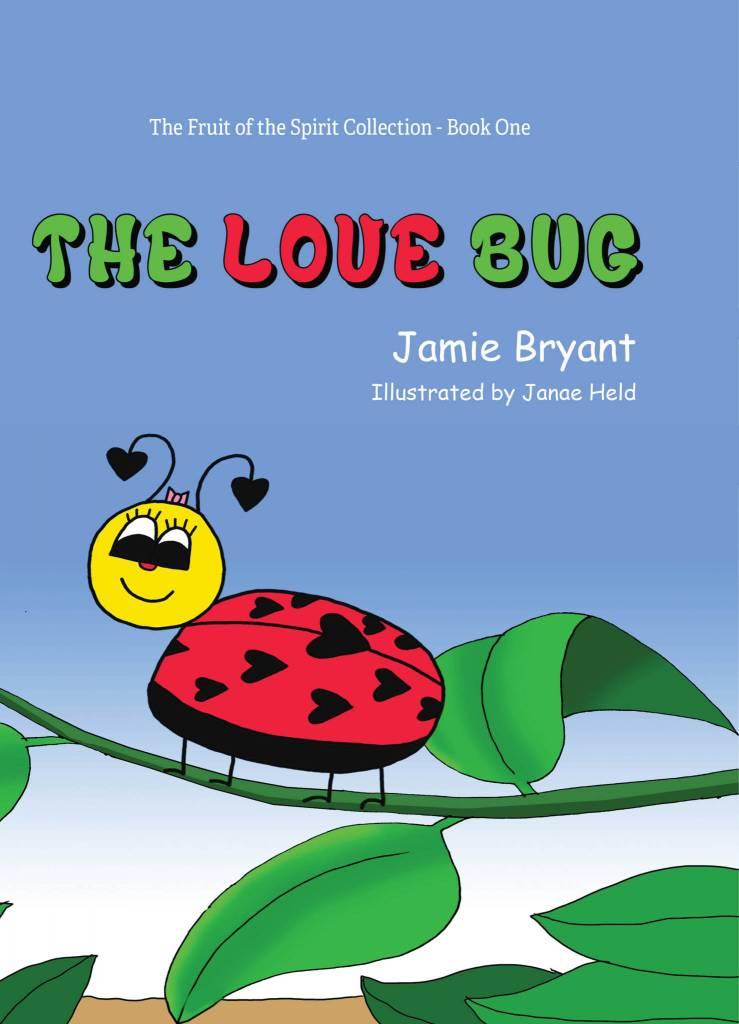 Love Bug Hardback