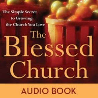 Blessed Church Audiobook