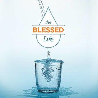 Blessed Life Devotional Music CD