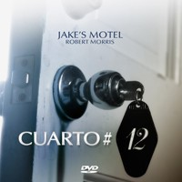 Jakes Motel Spanish DVD