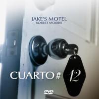 Jakes Motel Spanish DVD