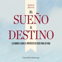 From Dream to Destiny Spanish 2011 CDS
