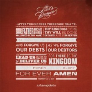Lord's Prayer CDS