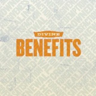 Divine Benefits DVDS
