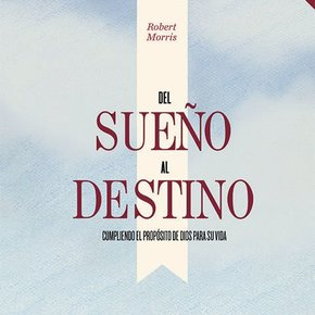 From Dream to Destiny Spanish 2011 DVDS**