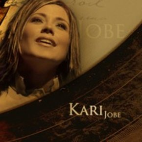Kari Jobe: Kari Jobe CD