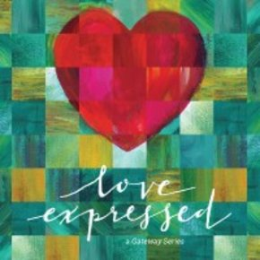 Love Expressed DVDs 2013