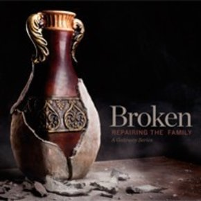 Broken: Repairing the Family DVDS