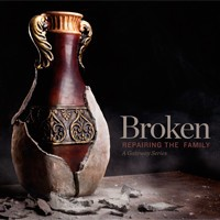 Broken: Repairing the Family DVDS