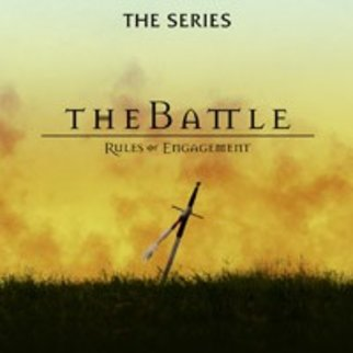 Battle Series DVDS