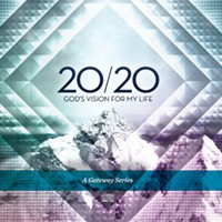 20/20 Gods Vision for My Life CDS