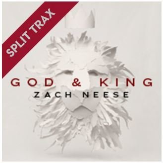 Zach Neese: God & King Split Trax