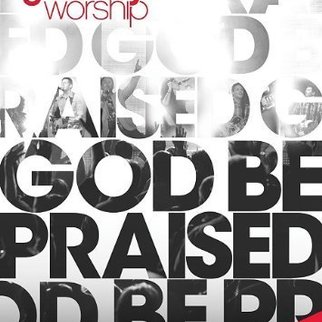 God Be Praised BR+DVD