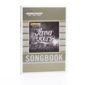 Forever Yours Songbook
