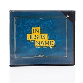 In Jesus Name Devotional AB